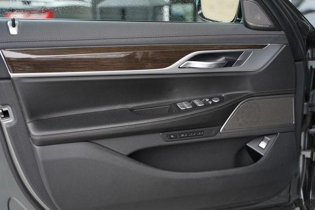 Used 2019 BMW 7 Series 740i for sale $51,991 at Gravity Autos Roswell in Roswell GA 30076 33
