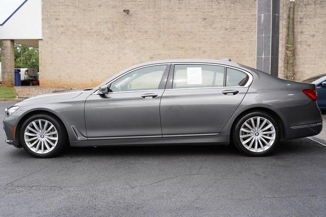 Used 2019 BMW 7 Series 740i for sale $51,991 at Gravity Autos Roswell in Roswell GA 30076 4