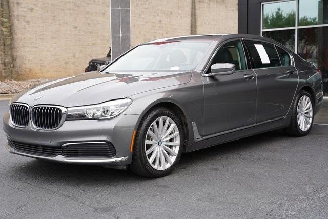 Used 2019 BMW 7 Series 740i for sale $51,991 at Gravity Autos Roswell in Roswell GA 30076 5