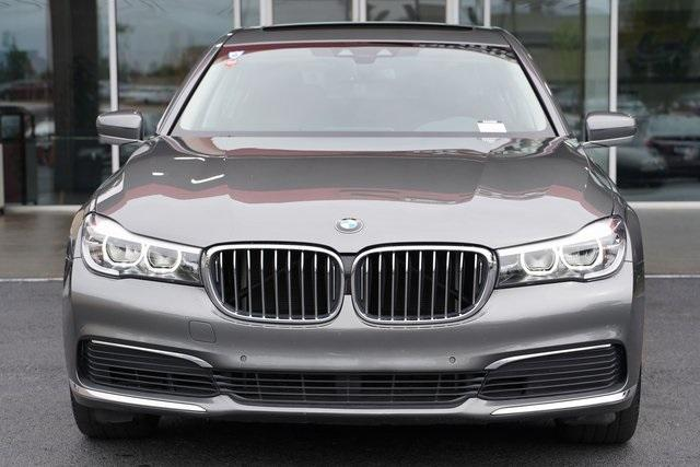 Used 2019 BMW 7 Series 740i for sale $51,991 at Gravity Autos Roswell in Roswell GA 30076 6
