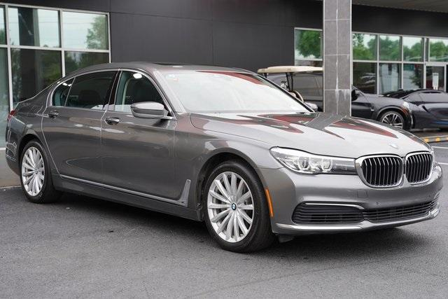 Used 2019 BMW 7 Series 740i for sale $51,991 at Gravity Autos Roswell in Roswell GA 30076 7