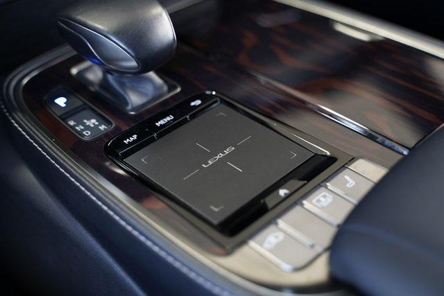 Used 2018 Lexus LS 500 Base for sale $61,491 at Gravity Autos Roswell in Roswell GA 30076 29