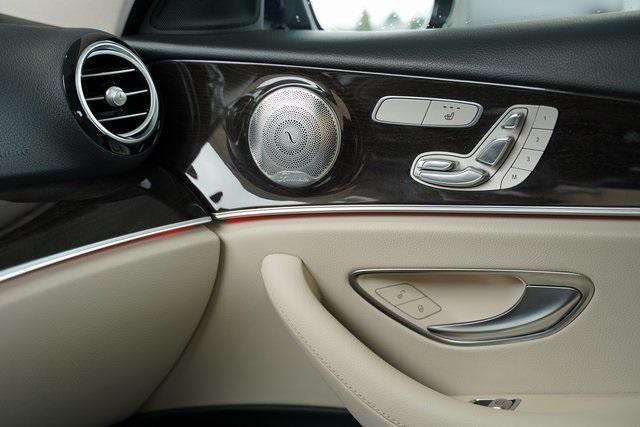 Used 2017 Mercedes-Benz E-Class E 300 for sale $35,991 at Gravity Autos Roswell in Roswell GA 30076 28