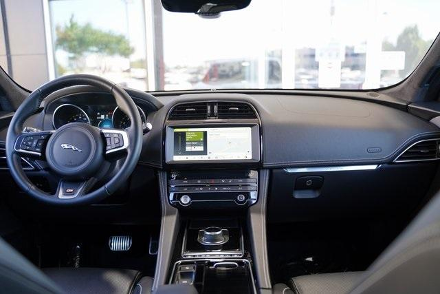 Used 2020 Jaguar F-PACE S for sale $57,991 at Gravity Autos Roswell in Roswell GA 30076 15