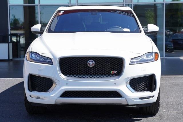Used 2020 Jaguar F-PACE S for sale $57,991 at Gravity Autos Roswell in Roswell GA 30076 6