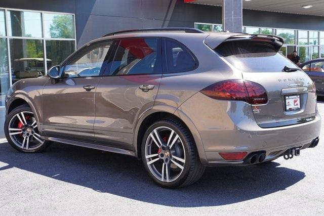 Used 2014 Porsche Cayenne GTS for sale Sold at Gravity Autos Roswell in Roswell GA 30076 11
