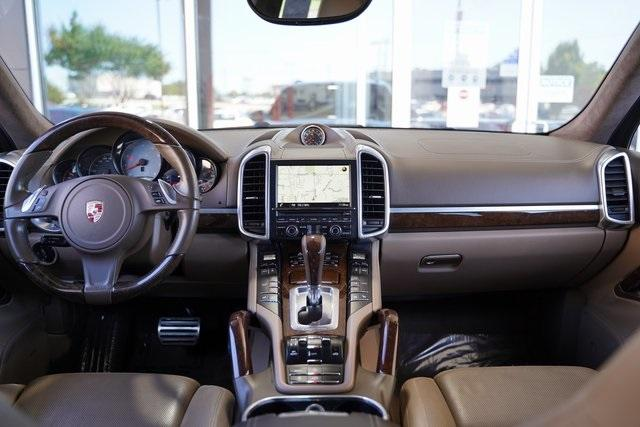 Used 2014 Porsche Cayenne GTS for sale Sold at Gravity Autos Roswell in Roswell GA 30076 15