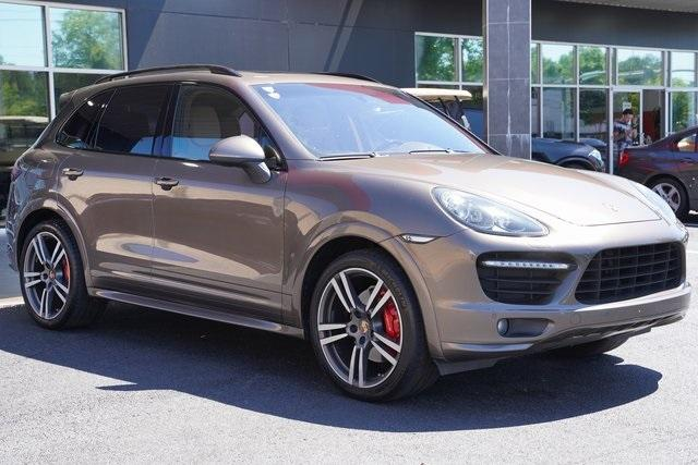 Used 2014 Porsche Cayenne GTS for sale Sold at Gravity Autos Roswell in Roswell GA 30076 7