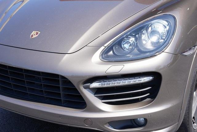 Used 2014 Porsche Cayenne GTS for sale Sold at Gravity Autos Roswell in Roswell GA 30076 9