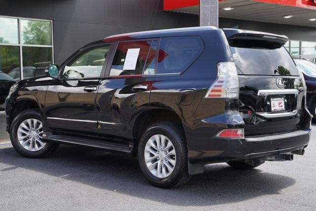 Used 2019 Lexus GX 460 for sale $47,441 at Gravity Autos Roswell in Roswell GA 30076 10