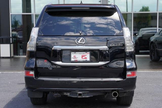 Used 2019 Lexus GX 460 for sale $47,441 at Gravity Autos Roswell in Roswell GA 30076 11
