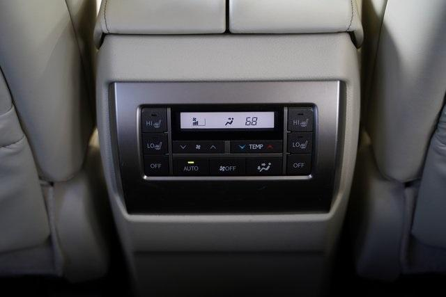 Used 2019 Lexus GX 460 for sale $47,441 at Gravity Autos Roswell in Roswell GA 30076 15