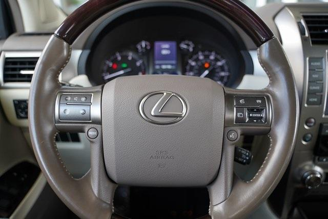 Used 2019 Lexus GX 460 for sale $47,441 at Gravity Autos Roswell in Roswell GA 30076 16