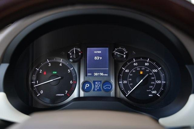 Used 2019 Lexus GX 460 for sale $47,441 at Gravity Autos Roswell in Roswell GA 30076 19