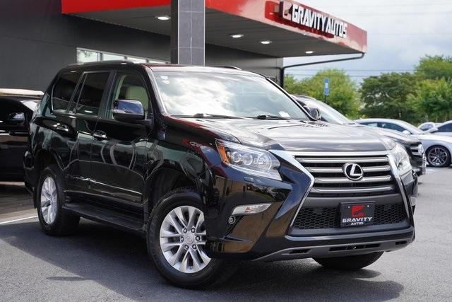 Used 2019 Lexus GX 460 for sale $47,441 at Gravity Autos Roswell in Roswell GA 30076 2