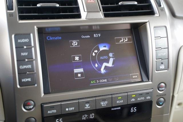 Used 2019 Lexus GX 460 for sale $47,441 at Gravity Autos Roswell in Roswell GA 30076 23