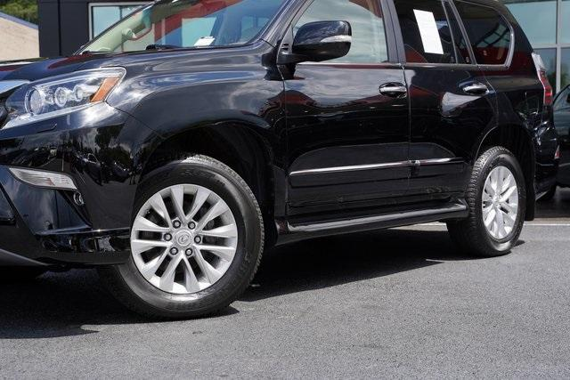 Used 2019 Lexus GX 460 for sale $47,441 at Gravity Autos Roswell in Roswell GA 30076 3