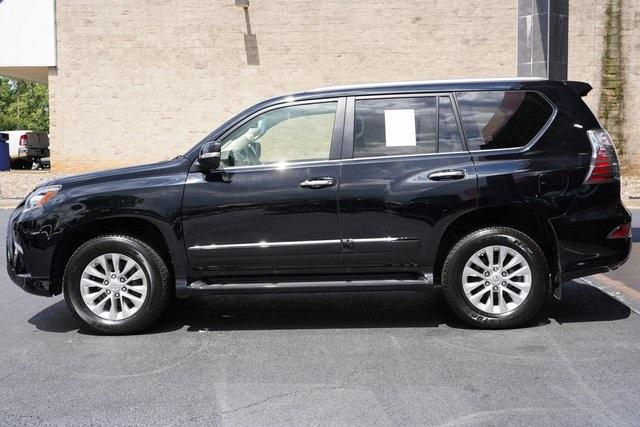 Used 2019 Lexus GX 460 for sale $47,441 at Gravity Autos Roswell in Roswell GA 30076 4