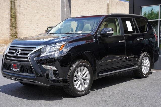Used 2019 Lexus GX 460 for sale $47,441 at Gravity Autos Roswell in Roswell GA 30076 5