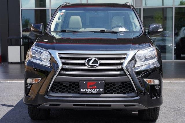 Used 2019 Lexus GX 460 for sale $47,441 at Gravity Autos Roswell in Roswell GA 30076 6