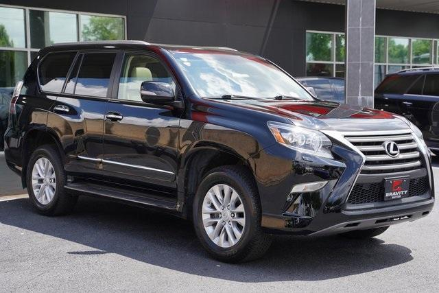 Used 2019 Lexus GX 460 for sale $47,441 at Gravity Autos Roswell in Roswell GA 30076 7