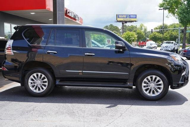 Used 2019 Lexus GX 460 for sale $47,441 at Gravity Autos Roswell in Roswell GA 30076 8