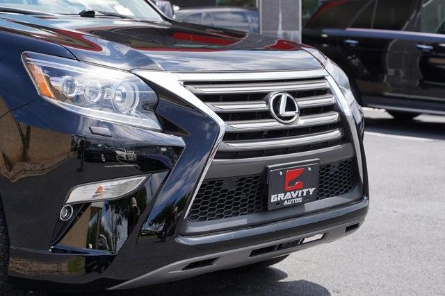 Used 2019 Lexus GX 460 for sale $47,441 at Gravity Autos Roswell in Roswell GA 30076 9