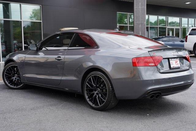 Used 2016 Audi A5 2.0T Premium for sale $26,991 at Gravity Autos Roswell in Roswell GA 30076 12