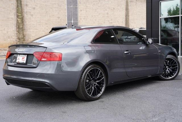 Used 2016 Audi A5 2.0T Premium for sale $26,991 at Gravity Autos Roswell in Roswell GA 30076 14