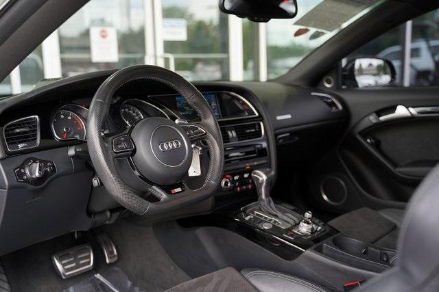 Used 2016 Audi A5 2.0T Premium for sale $26,991 at Gravity Autos Roswell in Roswell GA 30076 16