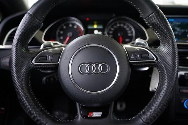 Used 2016 Audi A5 2.0T Premium for sale $26,991 at Gravity Autos Roswell in Roswell GA 30076 17