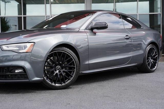Used 2016 Audi A5 2.0T Premium for sale $26,991 at Gravity Autos Roswell in Roswell GA 30076 3