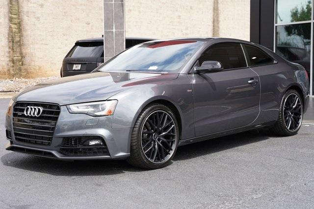 Used 2016 Audi A5 2.0T Premium for sale $26,991 at Gravity Autos Roswell in Roswell GA 30076 5