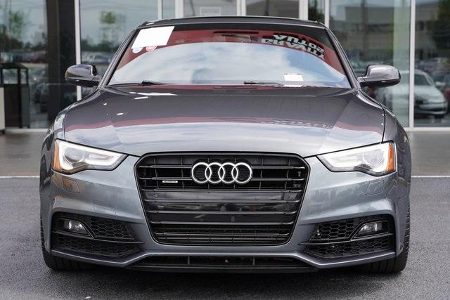 Used 2016 Audi A5 2.0T Premium for sale $26,991 at Gravity Autos Roswell in Roswell GA 30076 6