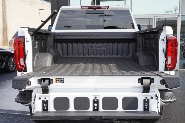 Used 2021 GMC Sierra 2500HD SLT for sale $76,991 at Gravity Autos Roswell in Roswell GA 30076 18