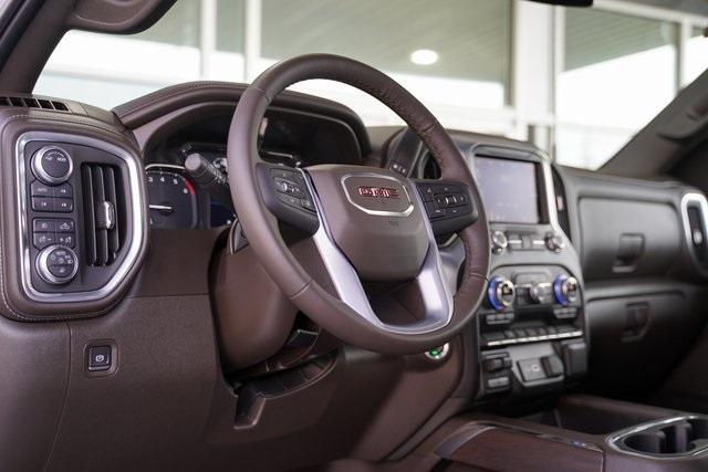 Used 2021 GMC Sierra 2500HD SLT for sale $76,991 at Gravity Autos Roswell in Roswell GA 30076 21