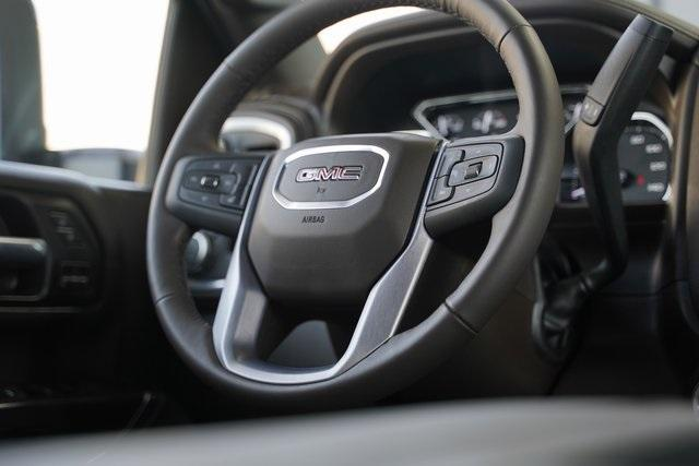 Used 2021 GMC Sierra 2500HD SLT for sale $76,991 at Gravity Autos Roswell in Roswell GA 30076 22