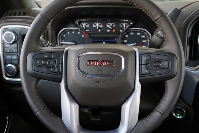 Used 2021 GMC Sierra 2500HD SLT for sale $76,991 at Gravity Autos Roswell in Roswell GA 30076 23
