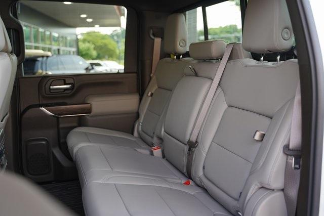 Used 2021 GMC Sierra 2500HD SLT for sale $76,991 at Gravity Autos Roswell in Roswell GA 30076 39