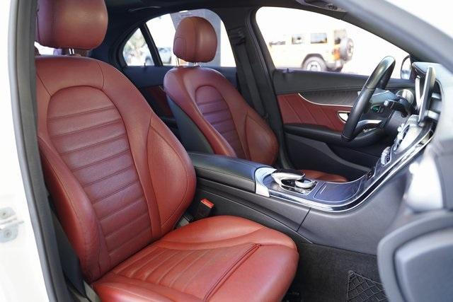 Used 2016 Mercedes-Benz C-Class C 450 AMG for sale $35,991 at Gravity Autos Roswell in Roswell GA 30076 29