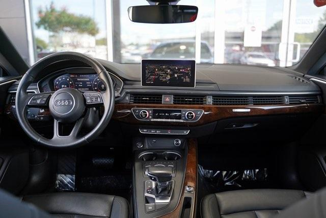 Used 2018 Audi A5 2.0T Premium Plus for sale $37,291 at Gravity Autos Roswell in Roswell GA 30076 15