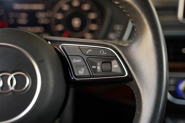Used 2018 Audi A5 2.0T Premium Plus for sale $37,291 at Gravity Autos Roswell in Roswell GA 30076 17