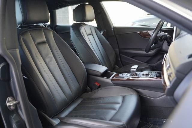 Used 2018 Audi A5 2.0T Premium Plus for sale $37,291 at Gravity Autos Roswell in Roswell GA 30076 28
