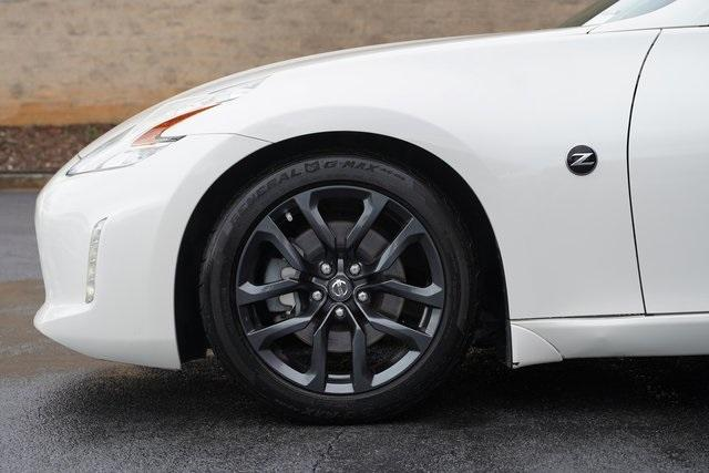 Used 2017 Nissan 370Z Base for sale $27,992 at Gravity Autos Roswell in Roswell GA 30076 10