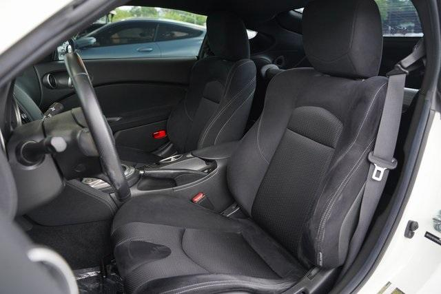 Used 2017 Nissan 370Z Base for sale $27,992 at Gravity Autos Roswell in Roswell GA 30076 24