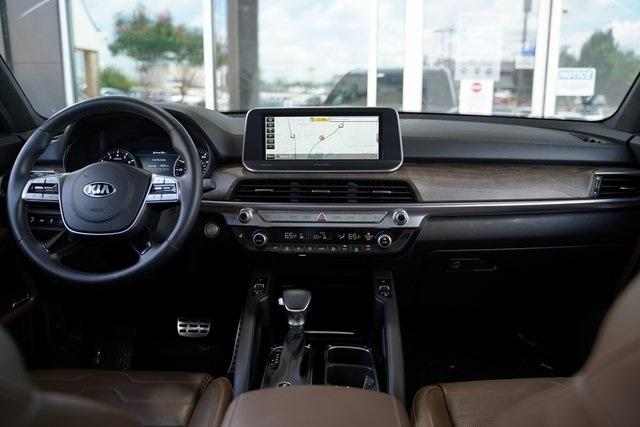 Used 2020 Kia Telluride SX for sale $54,992 at Gravity Autos Roswell in Roswell GA 30076 15