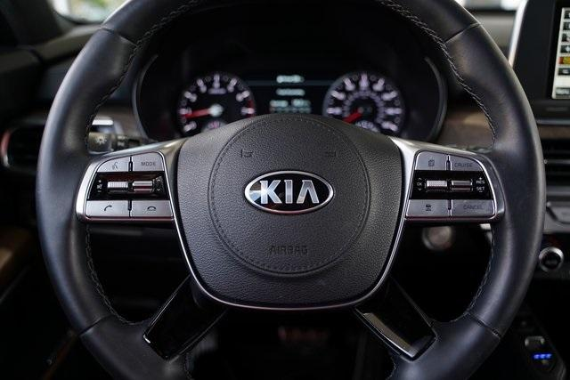 Used 2020 Kia Telluride SX for sale $54,992 at Gravity Autos Roswell in Roswell GA 30076 16