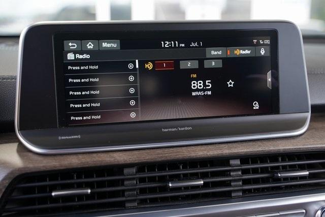Used 2020 Kia Telluride SX for sale $54,992 at Gravity Autos Roswell in Roswell GA 30076 21