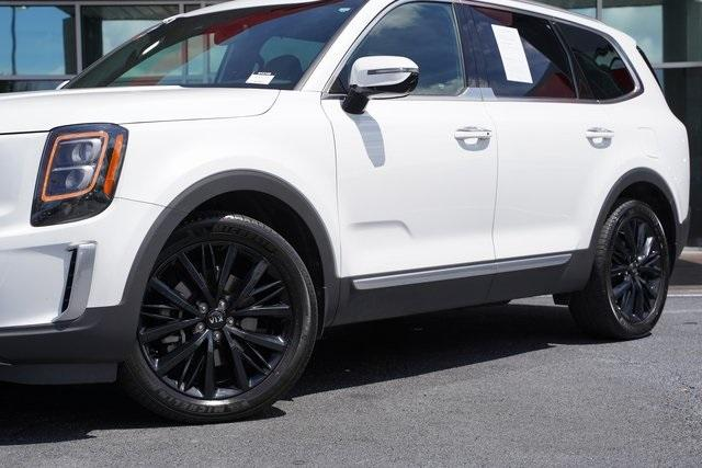 Used 2020 Kia Telluride SX for sale $54,992 at Gravity Autos Roswell in Roswell GA 30076 3