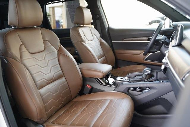 Used 2020 Kia Telluride SX for sale $54,992 at Gravity Autos Roswell in Roswell GA 30076 30